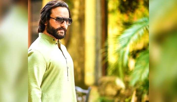 Photo of नेपोटिज्म की बहस के बीच सैफ अली खान ने कहा:  मैं खुद इसका शिकार हुआ हूं