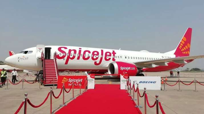 SpiceJet to fly to United States- India TV Paisa