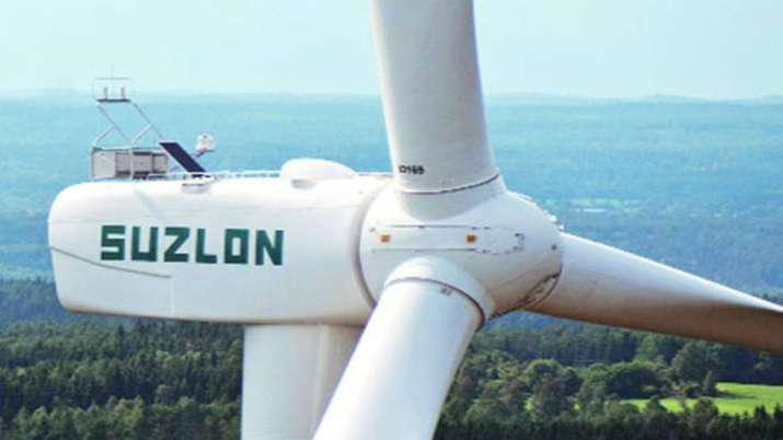 Suzlon loss widens to Rs 834.22 cr in March quarter- India TV Paisa