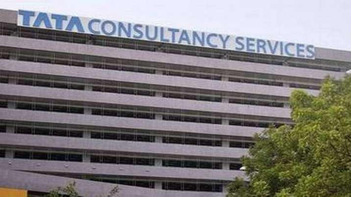 TCS Q1 Profit fall- India TV Paisa