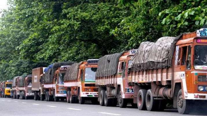 Unbridled hike in fuel prices may force transporters to suspend operations says AIMTC- India TV Paisa