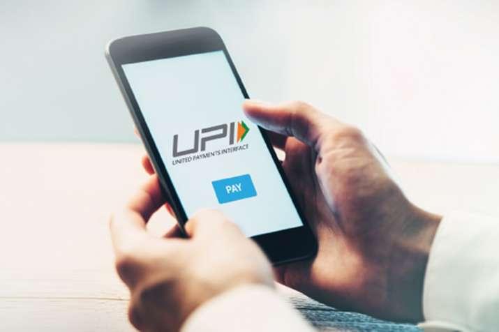 UPI- India TV Paisa
