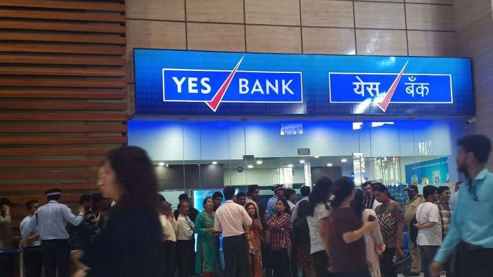 YES Bank's Rs 15,000 crore FPO to open on July 15- India TV Paisa
