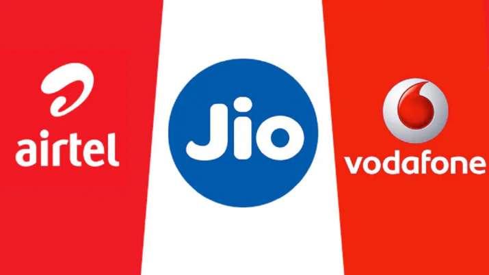 List of new Jio, Airtel Vodafone-Idea Prepaid plans- India TV Paisa