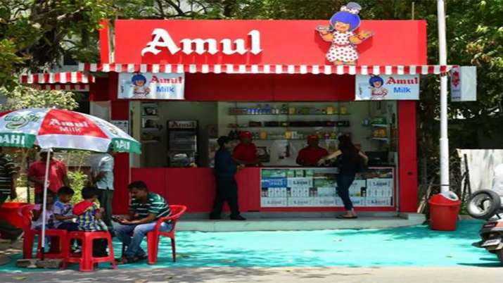 For opening amul parlour, becoming amul distributor and for job enquiries do only this thing- India TV Paisa