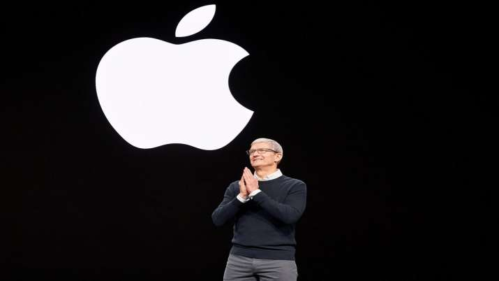 Apple overtakes Saudi Arabia's Aramco to become world's most valuable company- India TV Paisa