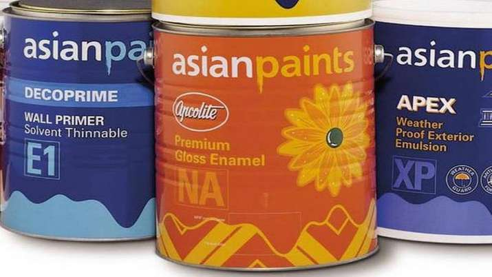 Manufacturing facilities working at up to 70 pc capacities amid pandemic,says Asian Paints- India TV Paisa