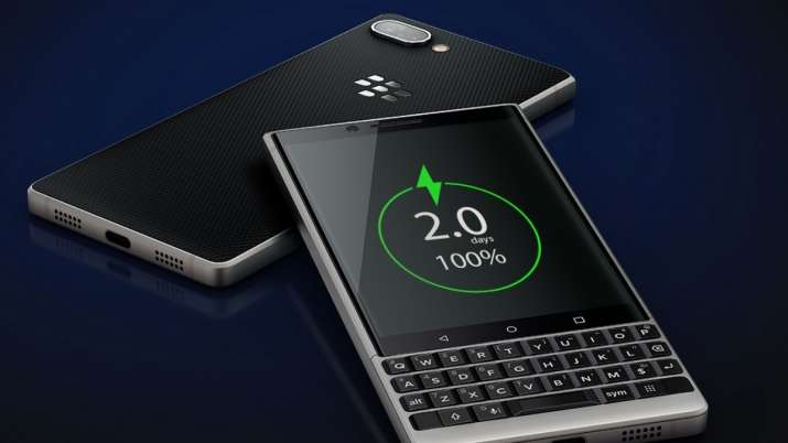 BlackBerry phones are coming back with 5G smartphone in 2021- India TV Paisa