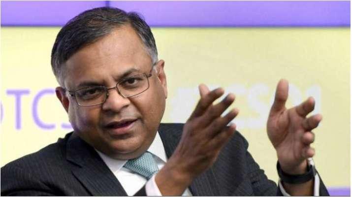 N Chandrasekaran, steel demand, steel output, economic growth, World economy- India TV Paisa
