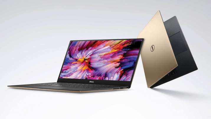 Dell XPS 17 Laptop With 10th-Generation Intel Core i7 CPU, Bezel Less Display Launched in India- India TV Paisa