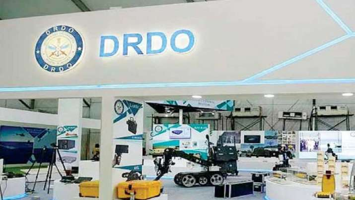 DRDO- India TV Paisa