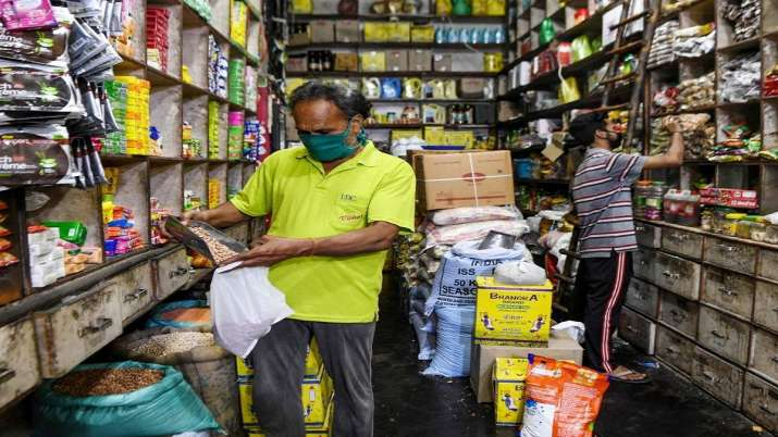 WPI inflation falls 0.58 pc in July, food prices spike- India TV Paisa
