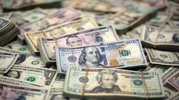 Forex reserves up USD 183 mn to record high of USD 560.715 bn- India TV Paisa