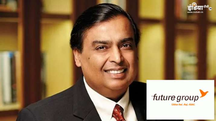 Reliance Retail to acquire Future Group Retail Logistic and warehousing Business- India TV Paisa