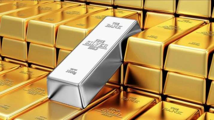 Gold prices today jump to new highs, silver surges - India TV Paisa