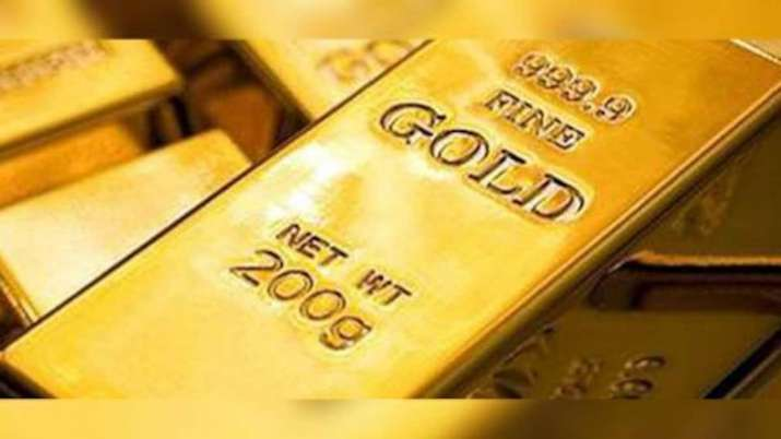 Gold bond issue price fixed at Rs 5,334 per gram- India TV Paisa