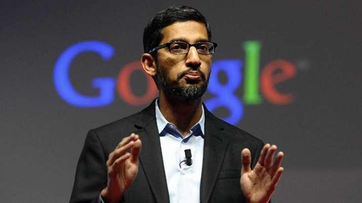 Google CEO Sundar Pichai rules out buying TikTok- India TV Paisa