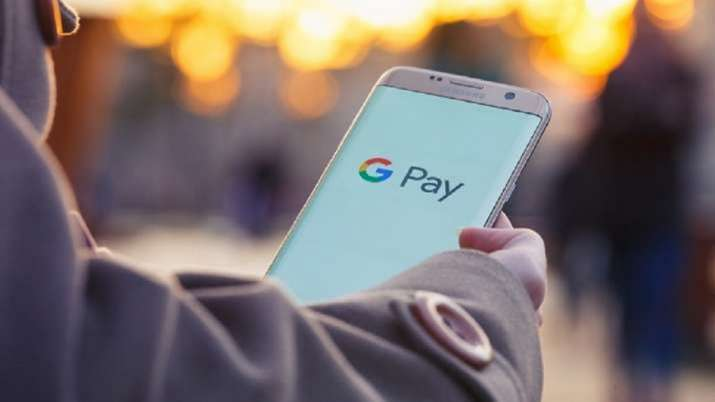 New feature in Google pay- India TV Paisa