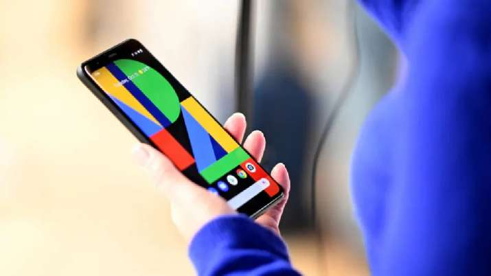 Google Pixel 5 May Only Launch in XL Variant- India TV Paisa
