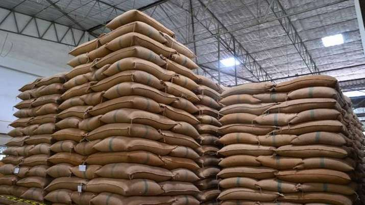 Paswan pushes for fast-tracking setting up grain storage facilities on railways' surplus land- India TV Paisa