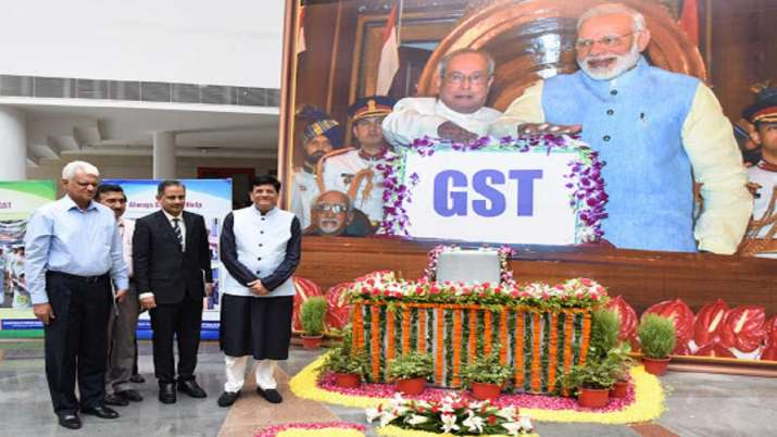 GST reduced tax rates, doubled taxpayer base to 1.24 cr, says FinMin- India TV Paisa