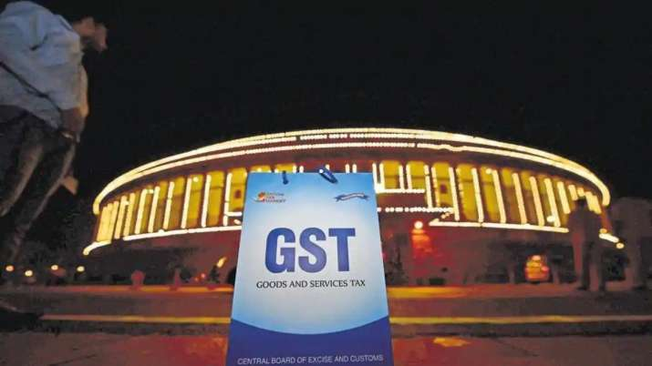 GST collections drop to Rs 87,422 cr in July- India TV Paisa