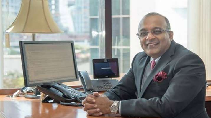 Sashidhar Jagdishan to take over from Aditya Puri as new HDFC Bank CEO- India TV Paisa