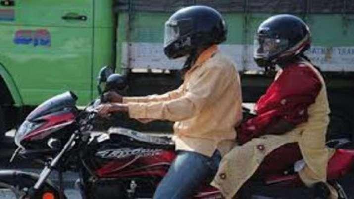 Govt to bring helmets under mandatory BIS regime- India TV Paisa