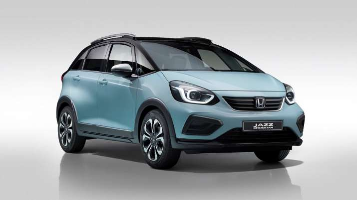 Honda Cars India begins pre-launch bookings of new Jazz- India TV Paisa