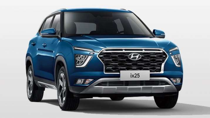 Hyundai Creta crosses 5 lakh cumulative sales milestone in domestic market- India TV Paisa