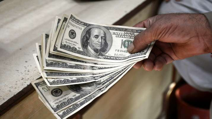 Forex reserves down by USD 2.94 bn to USD 535.25 bn- India TV Paisa