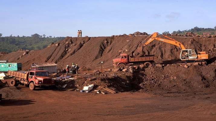 NMDC hikes iron ore rates by Rs 300 a tonne- India TV Paisa