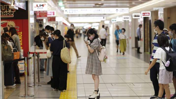 Japan reports its worst GDP on record- India TV Paisa