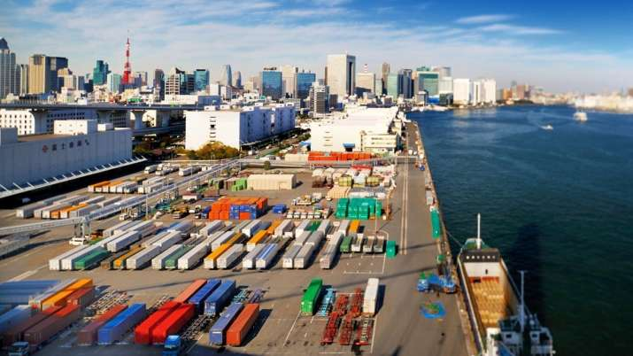 Japan's exports plunge 19.2 percent in July due to COVID-19 - India TV Paisa