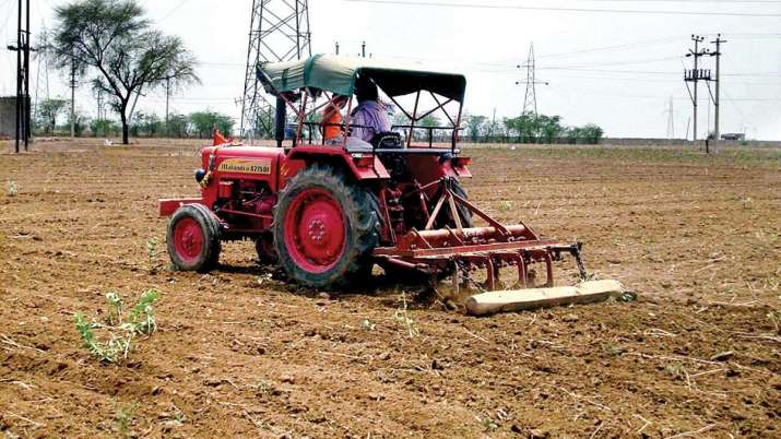 Kharif sowing crosses 100 million hectares- India TV Paisa