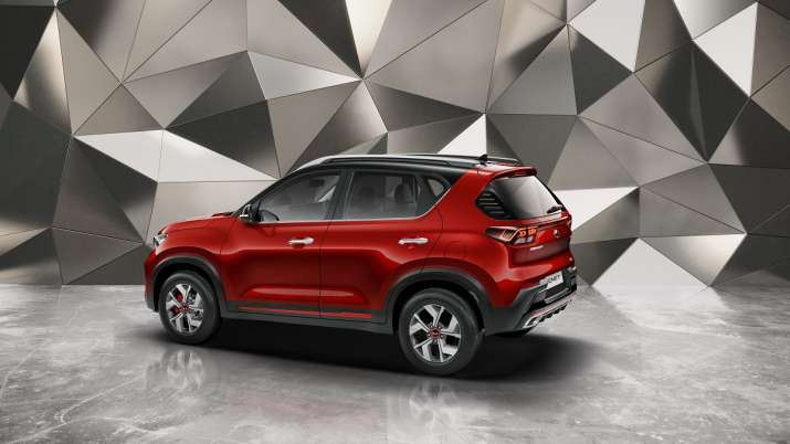 Kia Motors gets 6,523 bookings for Sonet on day one- India TV Paisa
