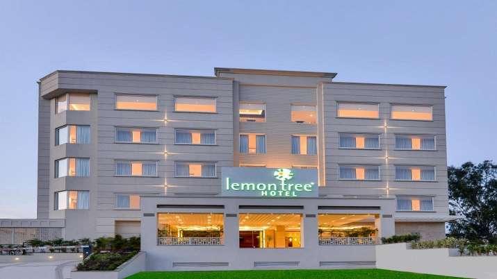 Lemon Tree Hotels opens new property in Gujarat- India TV Paisa