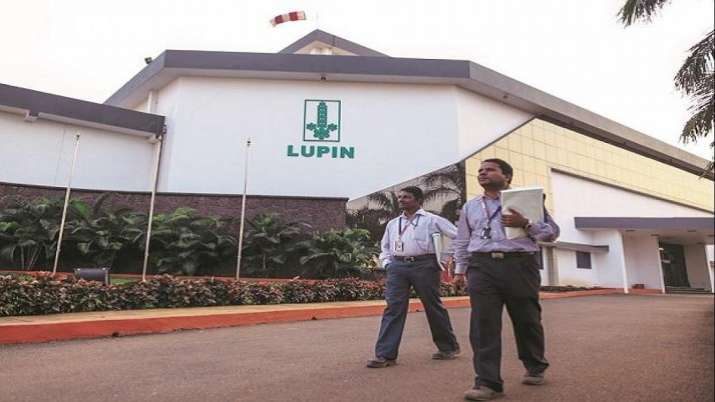 Lupin Q1 net profit drops 65 pc to Rs 107 crore- India TV Paisa
