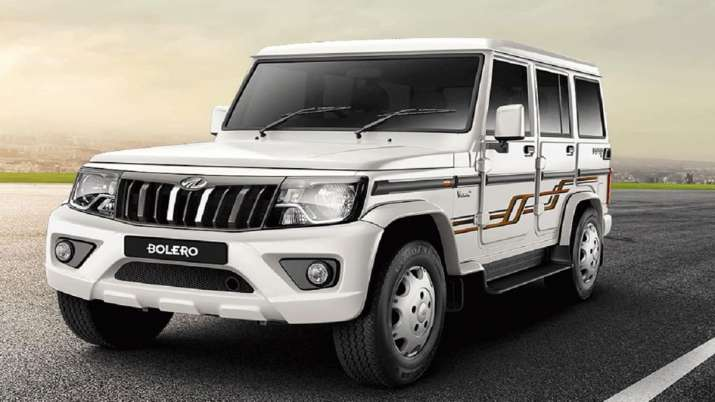 Mahindra bolero suv price hike upto Rs 35000- India TV Paisa