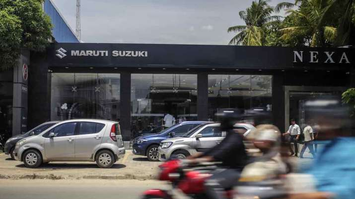 Maruti Suzuki partners Myles Automotive to expand vehicle subscription service- India TV Paisa