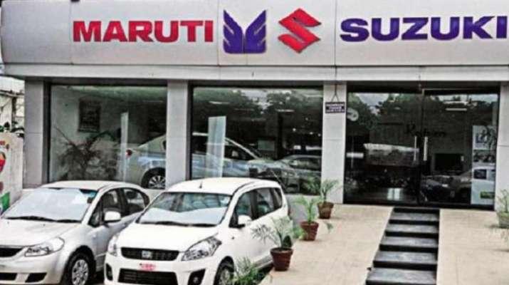 Maruti Suzuki July 2020 vehicles sale- India TV Paisa