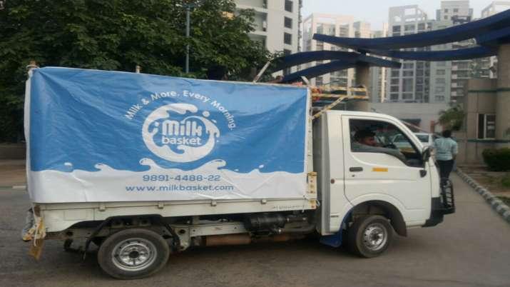 Milkbasket plans to launch IPO next year- India TV Paisa