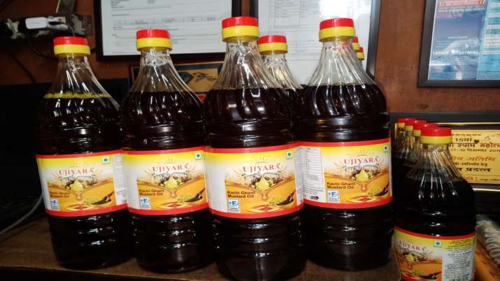 KVIC bags first order from ITBP for mustard oil supply- India TV Paisa