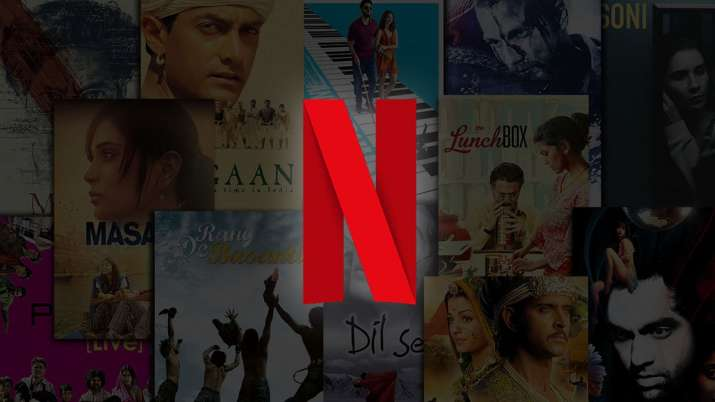 Netflix is now available in Hindi - India TV Paisa