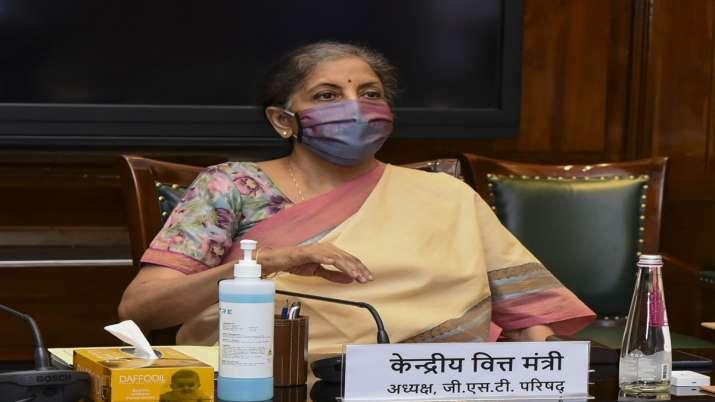 Nirmala Sitharaman said COVID-19 an Act of God, economy to contract this fiscal- India TV Paisa