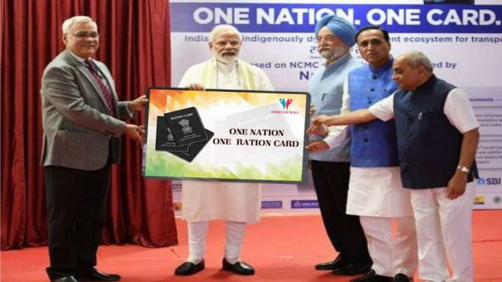 Par panel likely to submit report on One Nation One Ration Card, housing scheme in Sept- India TV Paisa
