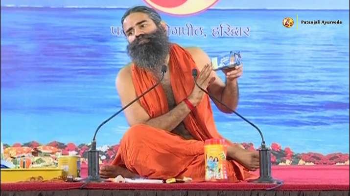 Patanjali dunks Horlicks, become second biggest brand in milk biscuit segment- India TV Paisa