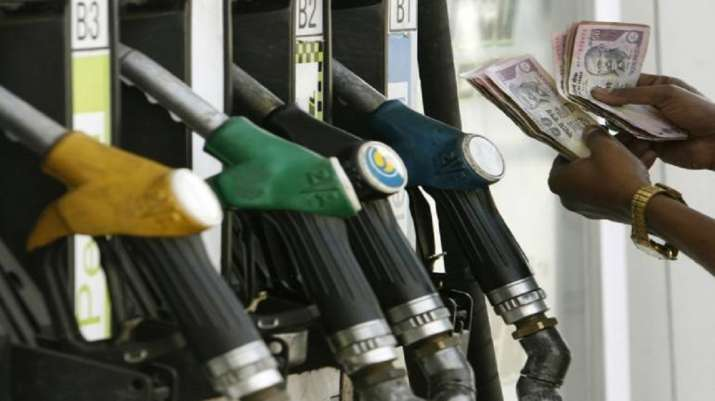 Petrol price up- India TV Paisa