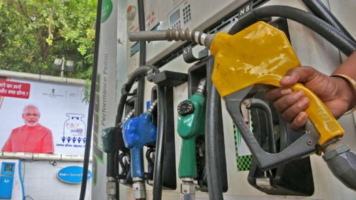 petrol, diesel price remain stable today on wednesday- India TV Paisa