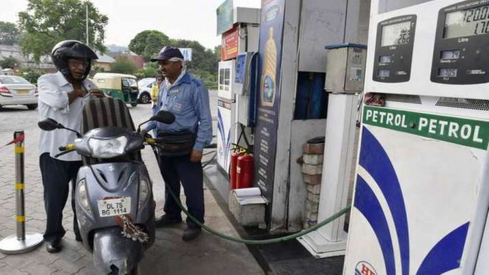 petrol price rise again after one day stable- India TV Paisa